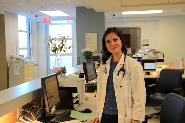 Nurse Practitioner enhances care for seniors