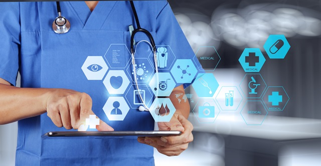 The future of healthcare and the role of medtech